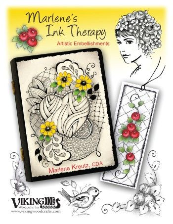 Marlene's Ink Therapy