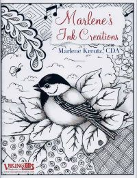 Marlene's Ink Creations