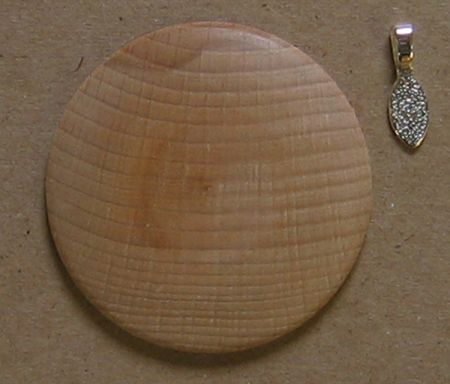 Dome Necklace Kit